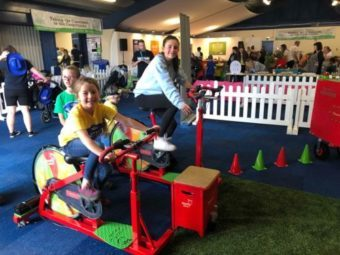 Events and Activity Hire